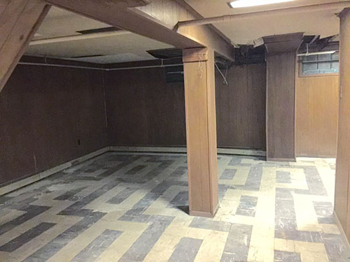 Basement Cleanouts New York City (after)