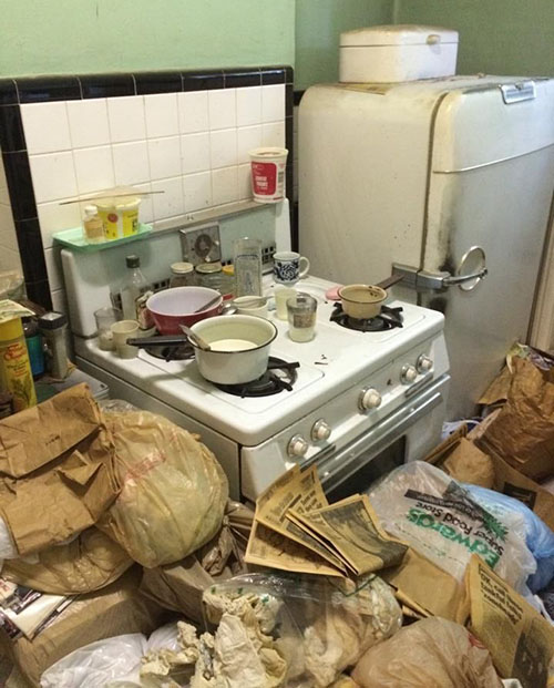 Hoarder Cleanouts New York City